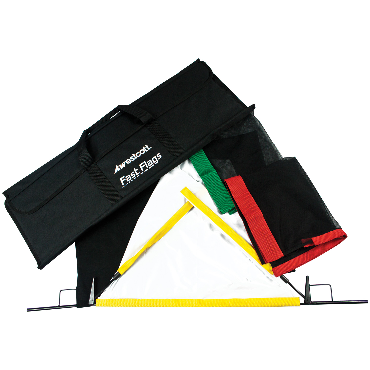 24-in. x 36-in. Fast Flags Kit