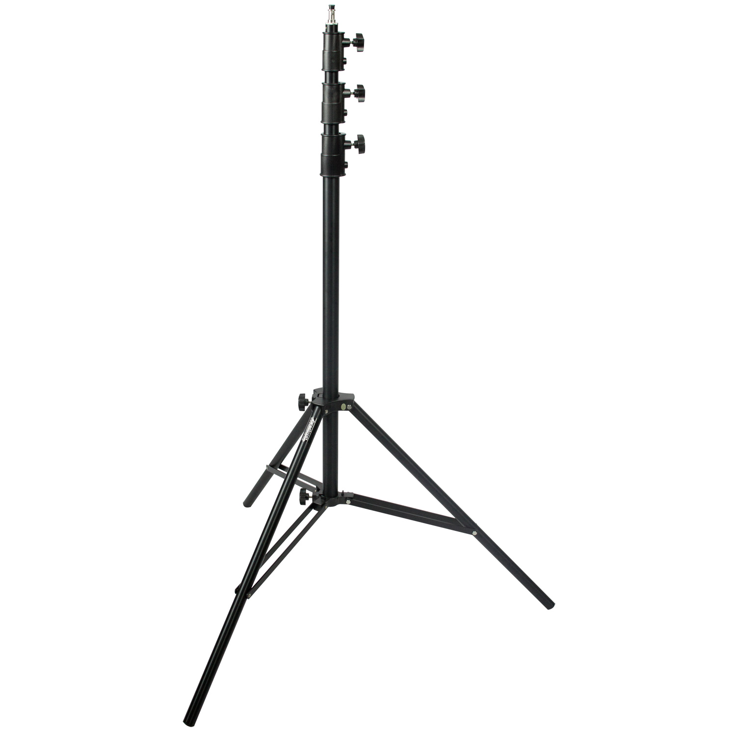 13' Heavy-Duty Air-Cushioned Light Stand