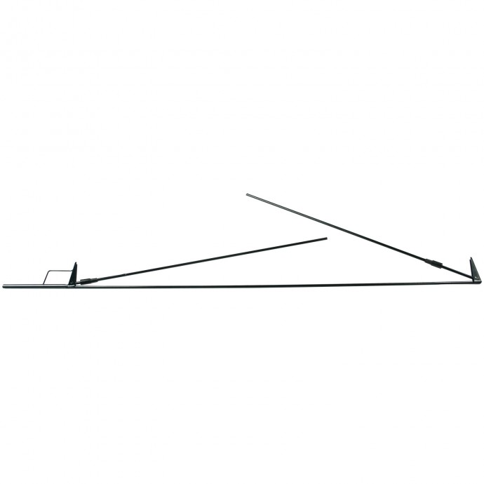 24 inch x 36 inch Collapsible Fast Flag Frame