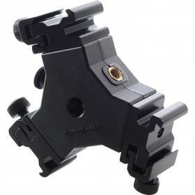 Triple Threat Speedlite Bracket