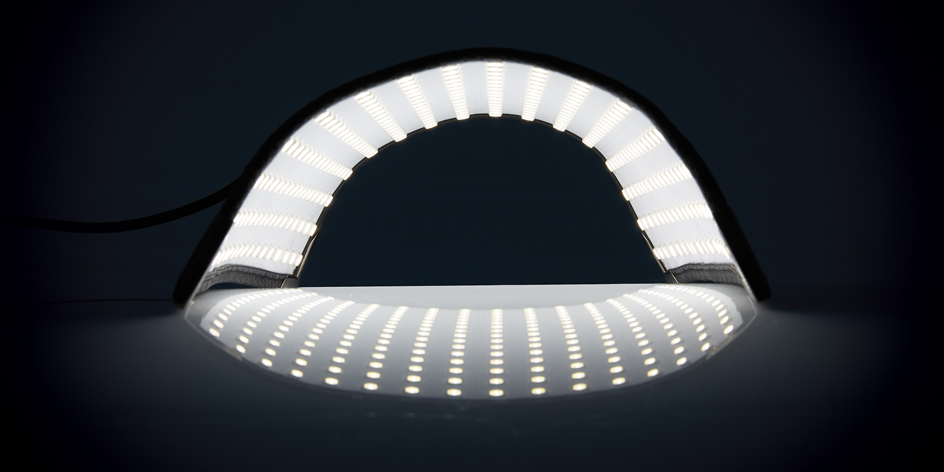 Flexible LED Mats for Photography and Filmmaking
