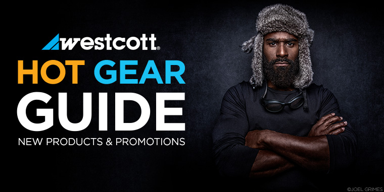 Westcott Hot Gear Guide Winter 2016
