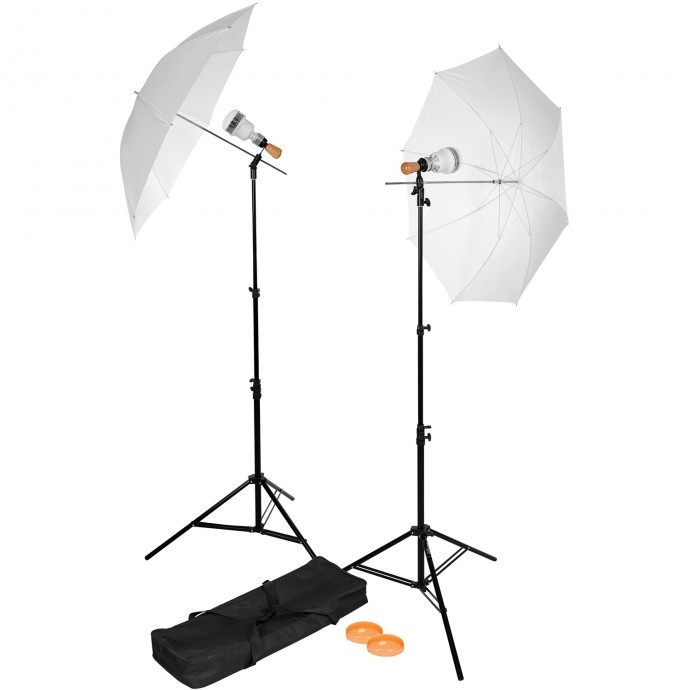 My Favorite Light Modifier The Westcott Apollo: Westcott Umbrellas
