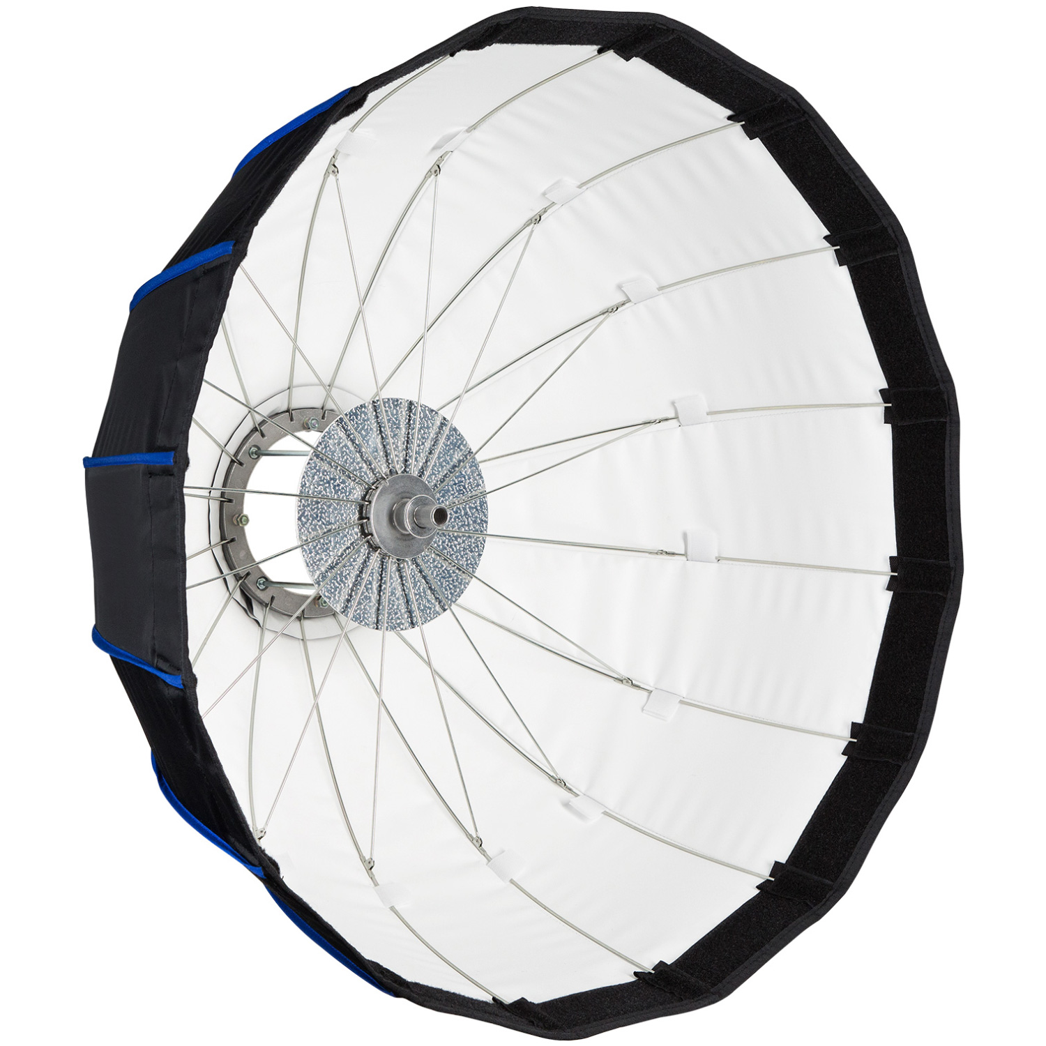 Collapsible Beauty Dish (24-in., Elinchrom Mount)