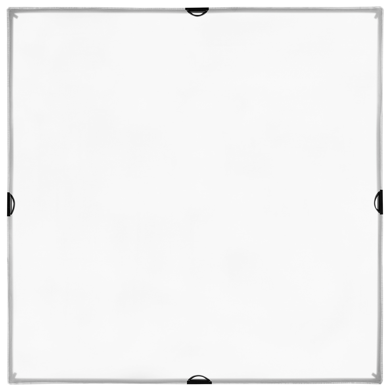 Scrim Jim Large 1-1/4-Stop Diffusion Fabric (71-in. x 71-in.)