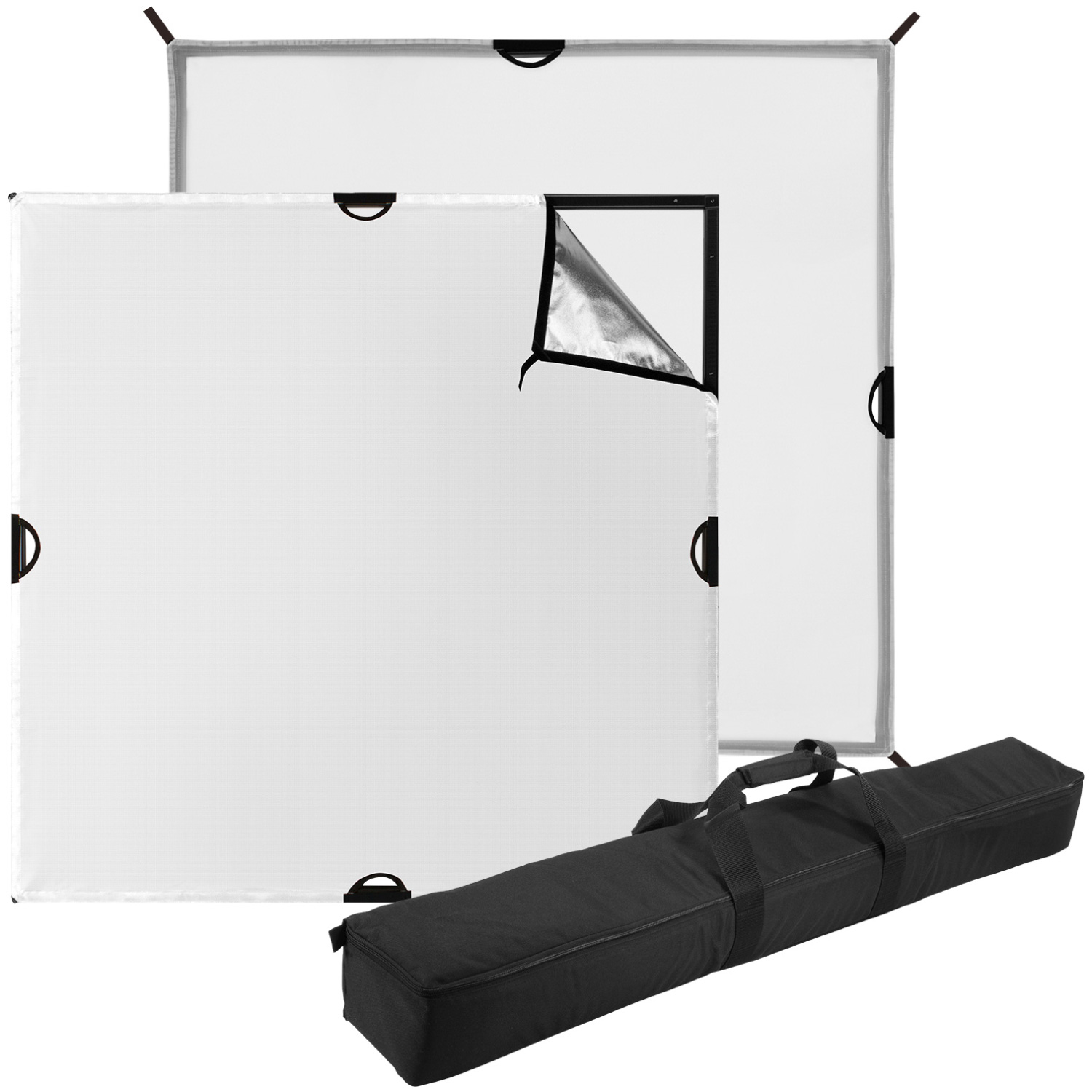 Scrim Jim Small Kit (42-in. x 42-in.)