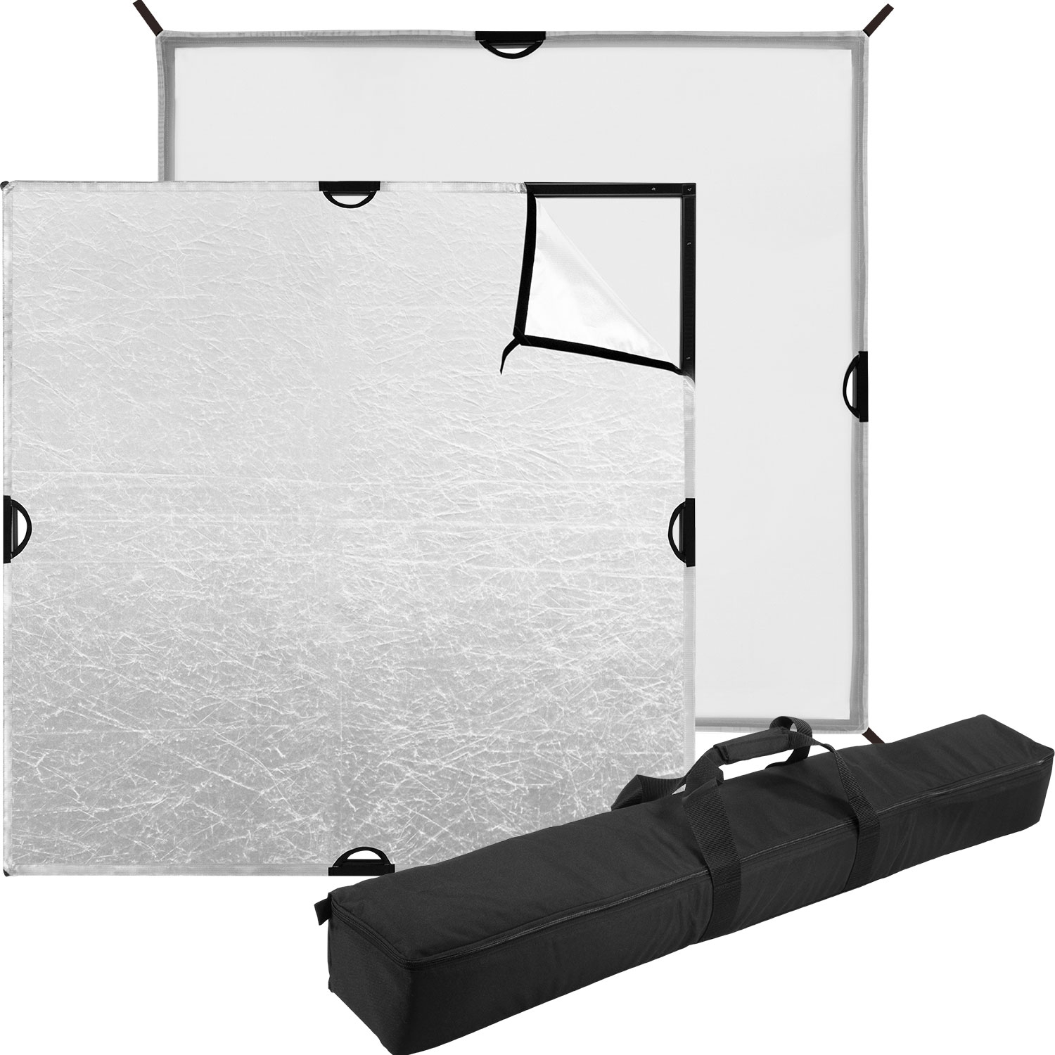 Scrim Jim Cine Kit (4' x 4')