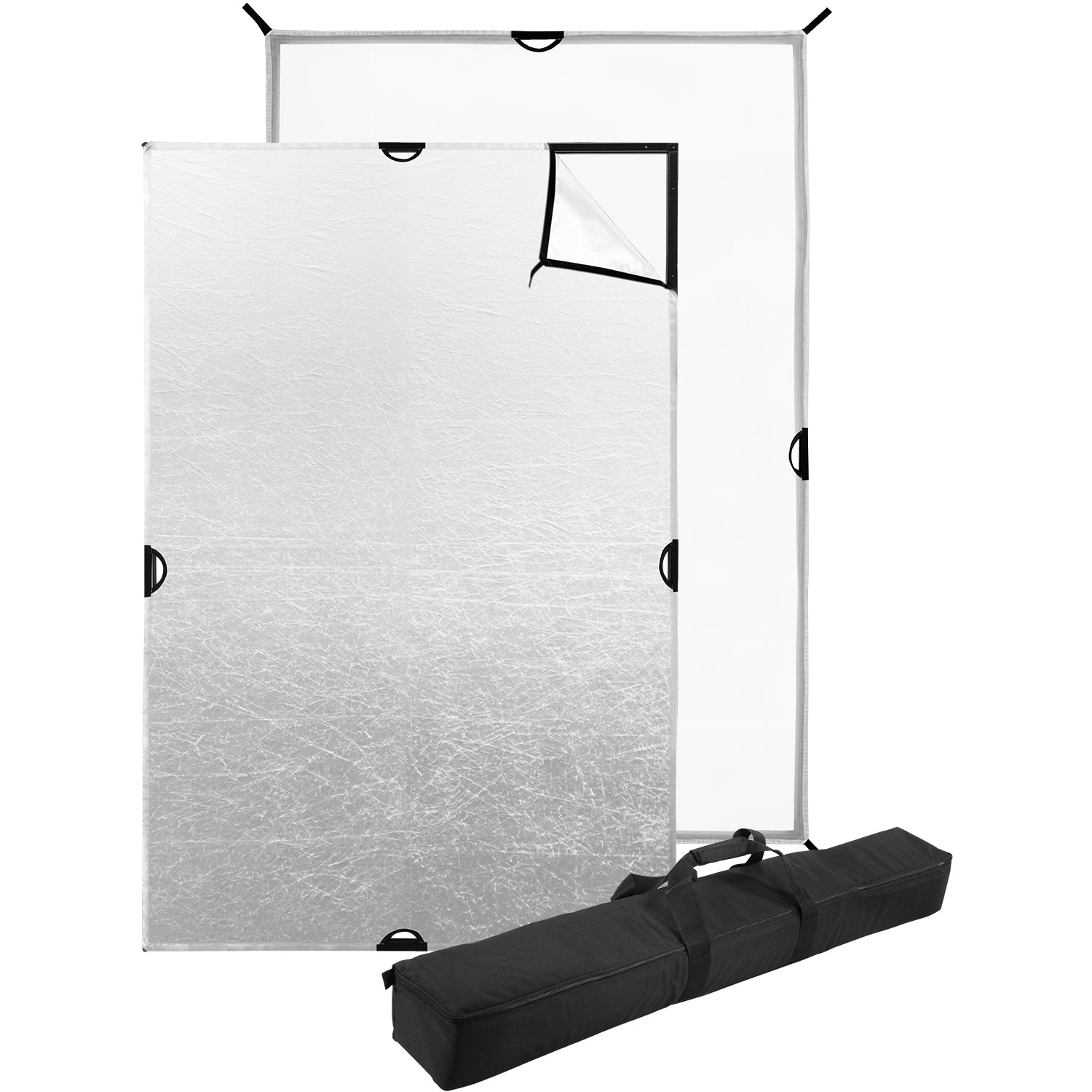Scrim Jim Cine Kit (4' x 6')