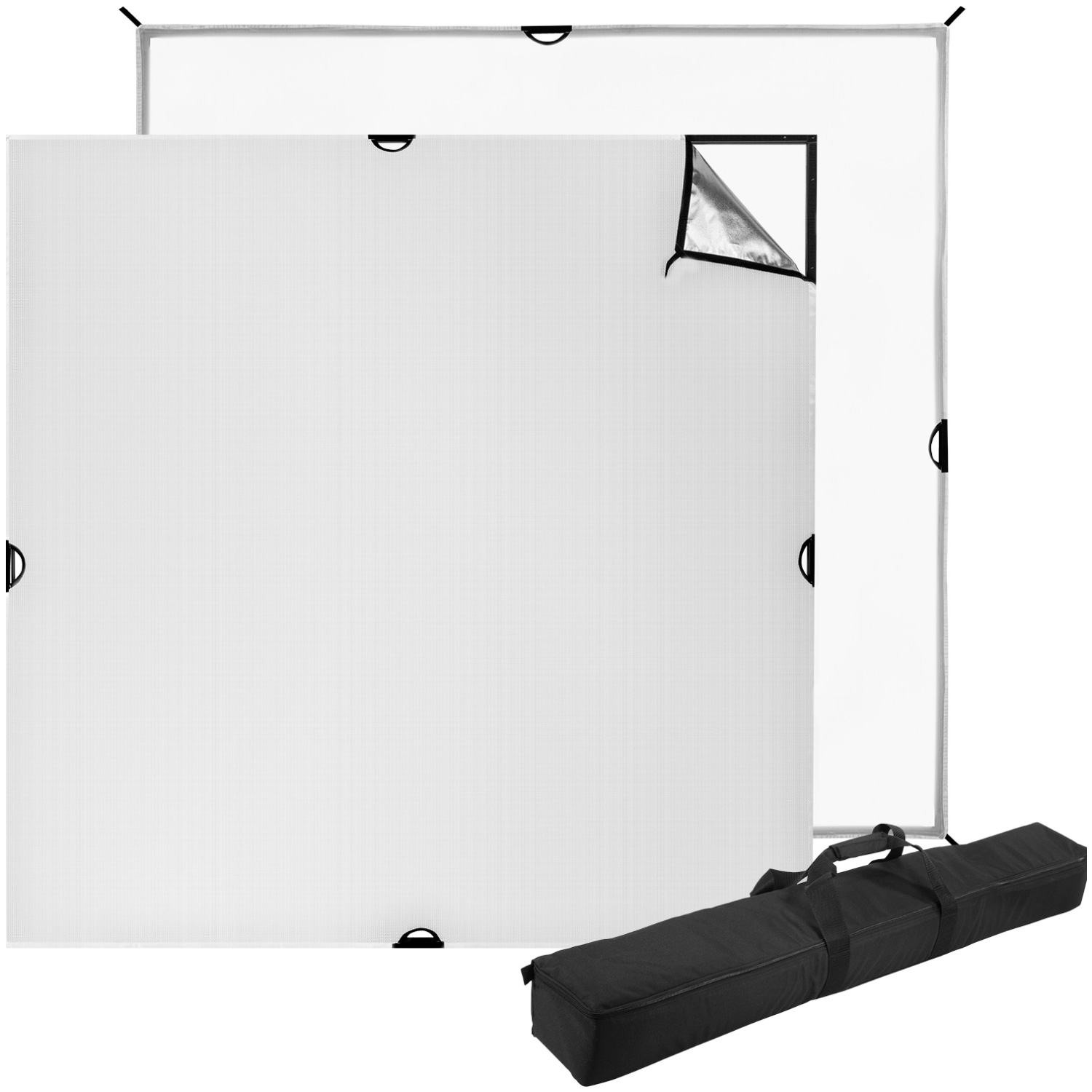 Scrim Jim Cine Kit (6' x 6')