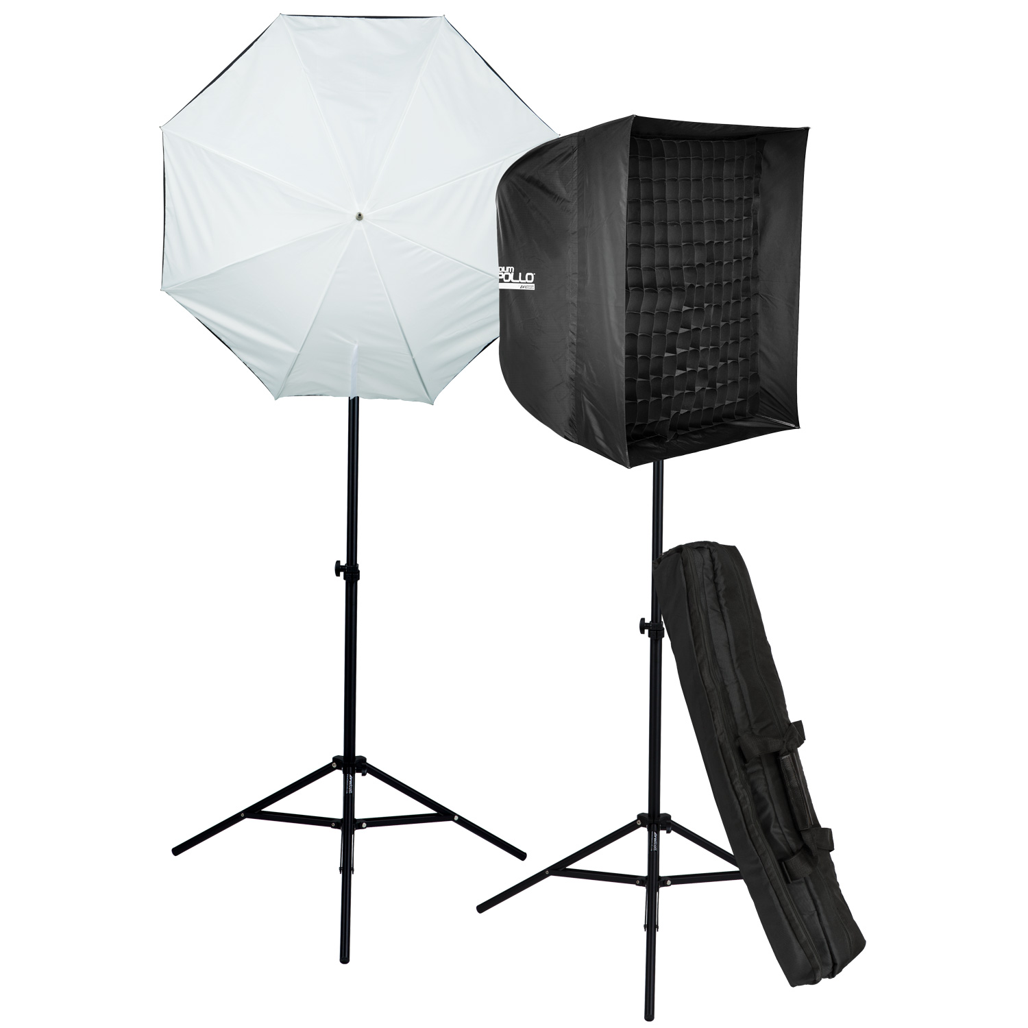 Bob Davis Apollo & Halo Perfect Portrait Kit for Speedlights