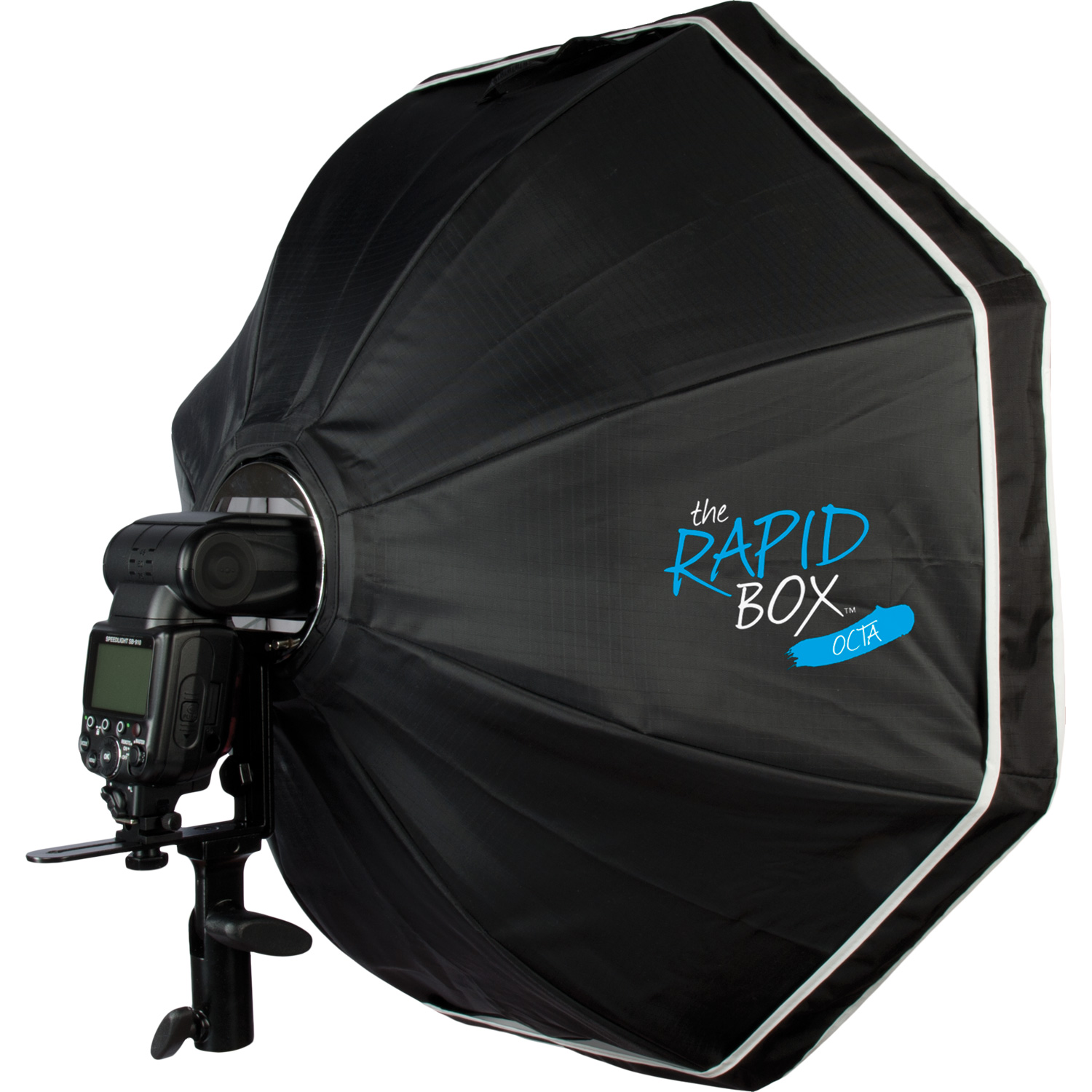 Rapid Box Octa  with Built-in Speedlite Mount (26-in.)