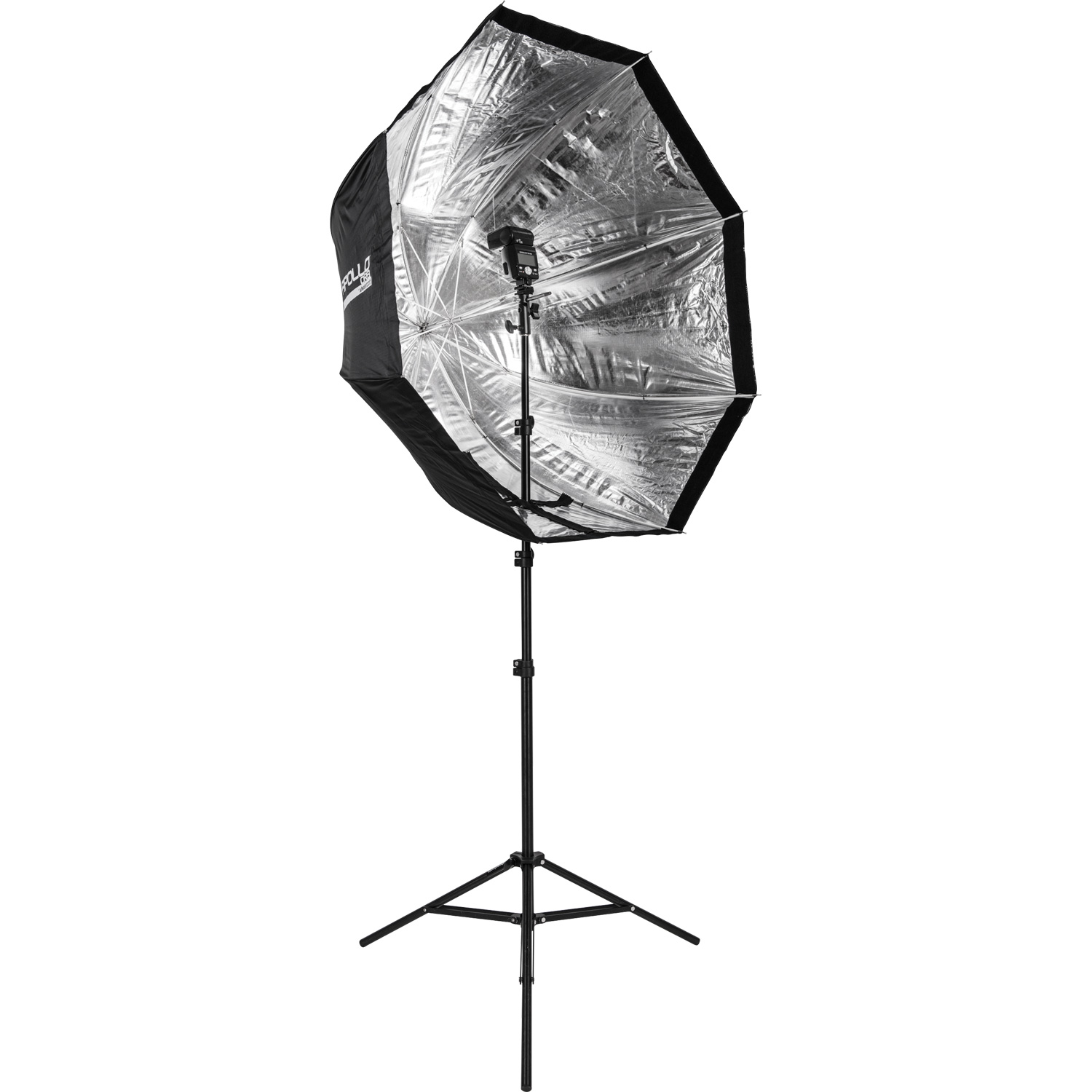 43-in. Apollo Orb Speedlite Kit
