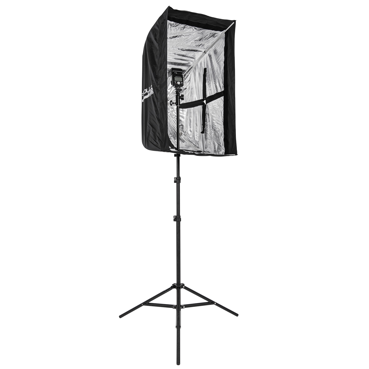 Apollo Strip Speedlite Softbox Kit (16-in. x 30-in.)