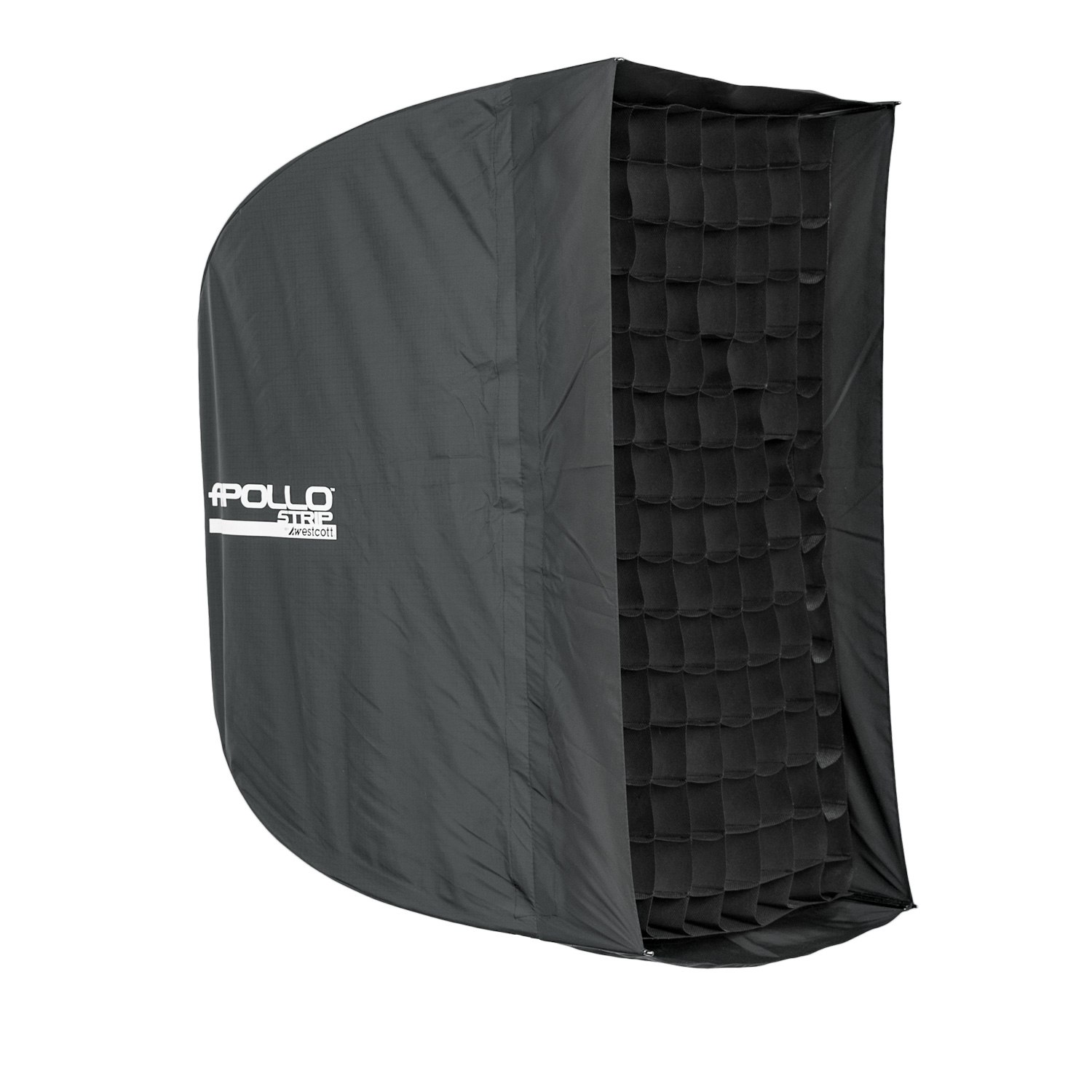 Apollo Strip Softbox with 40° Grid (16x30-in.)
