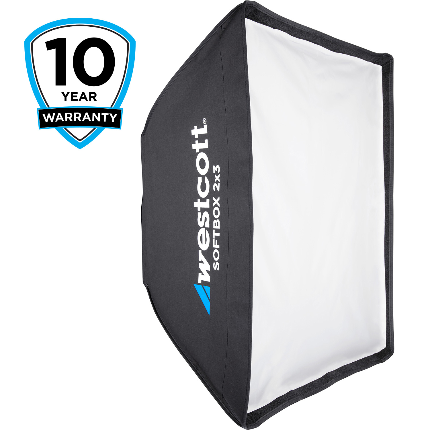 Softbox 2x3 (Silver Interior)