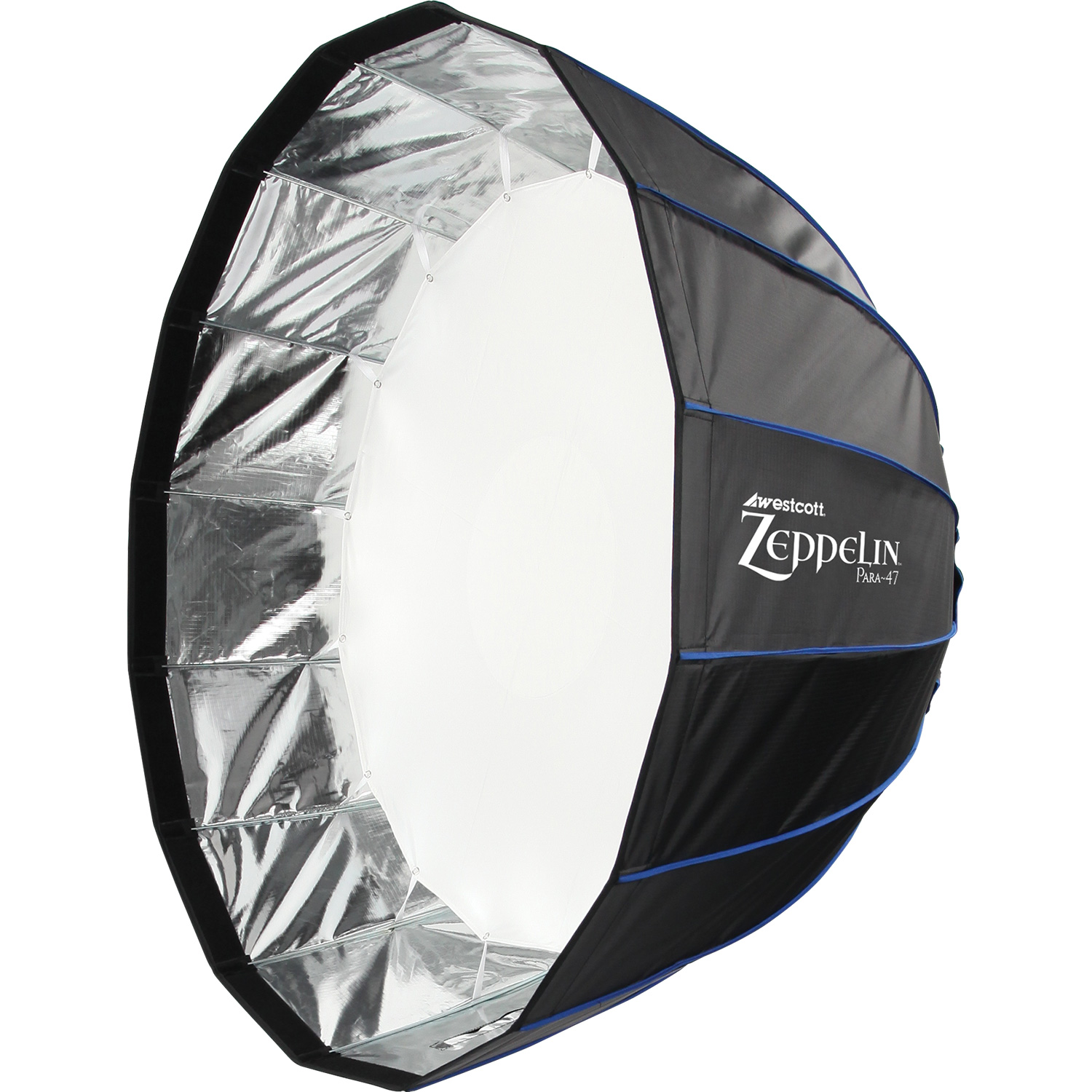 Zeppelin Deep Parabolic Softbox (47-in.)