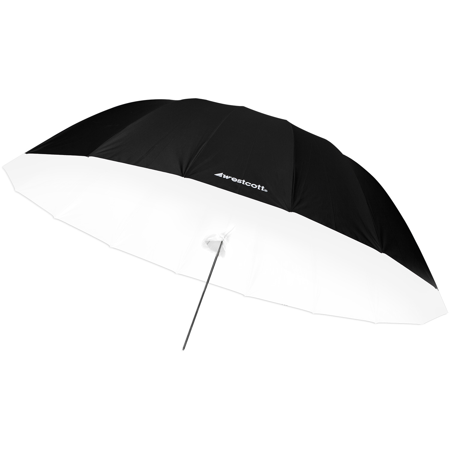 White Diffusion Fabric for 7' Umbrella