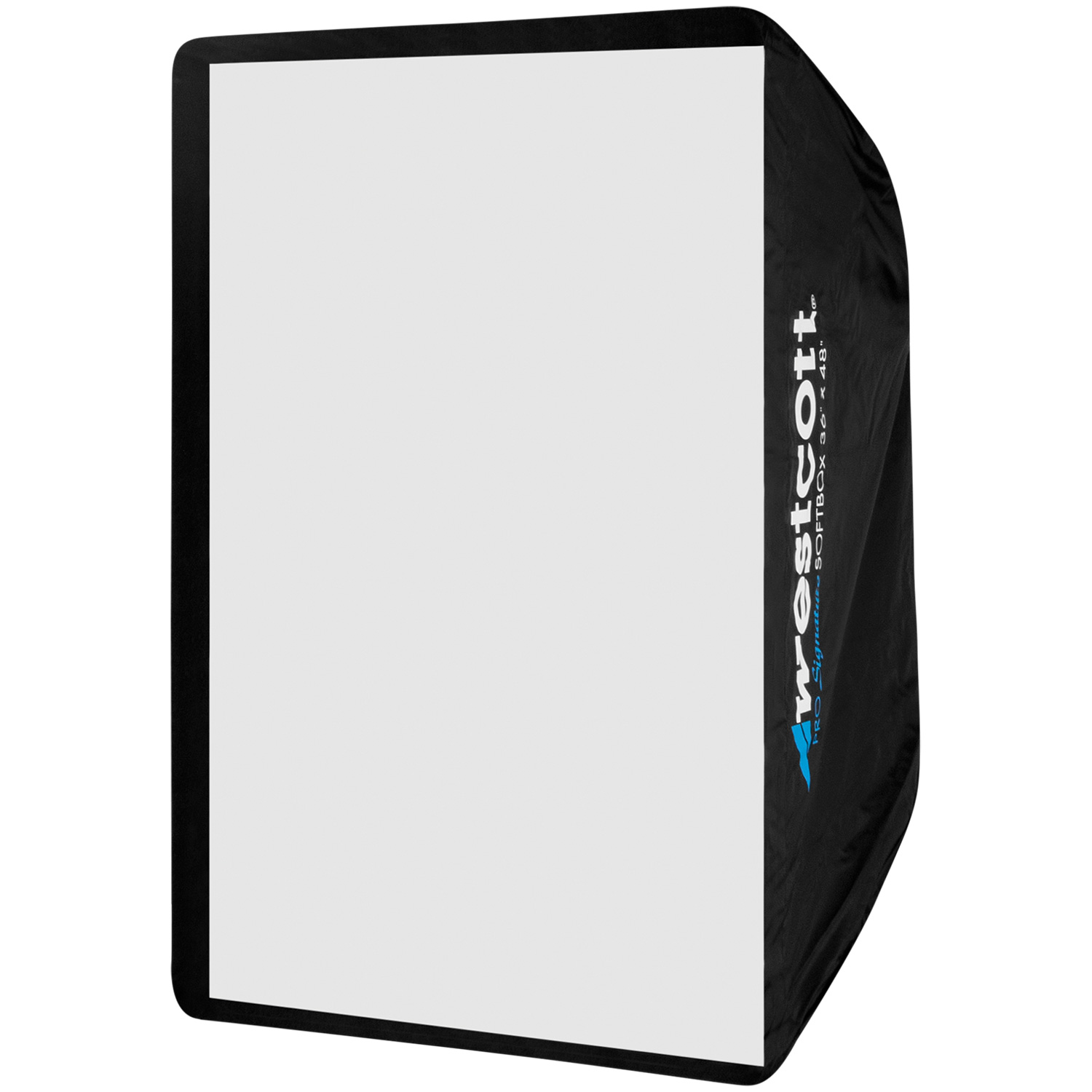 Pro Signature Large Softbox (36-in. x 48-in., White Interior)