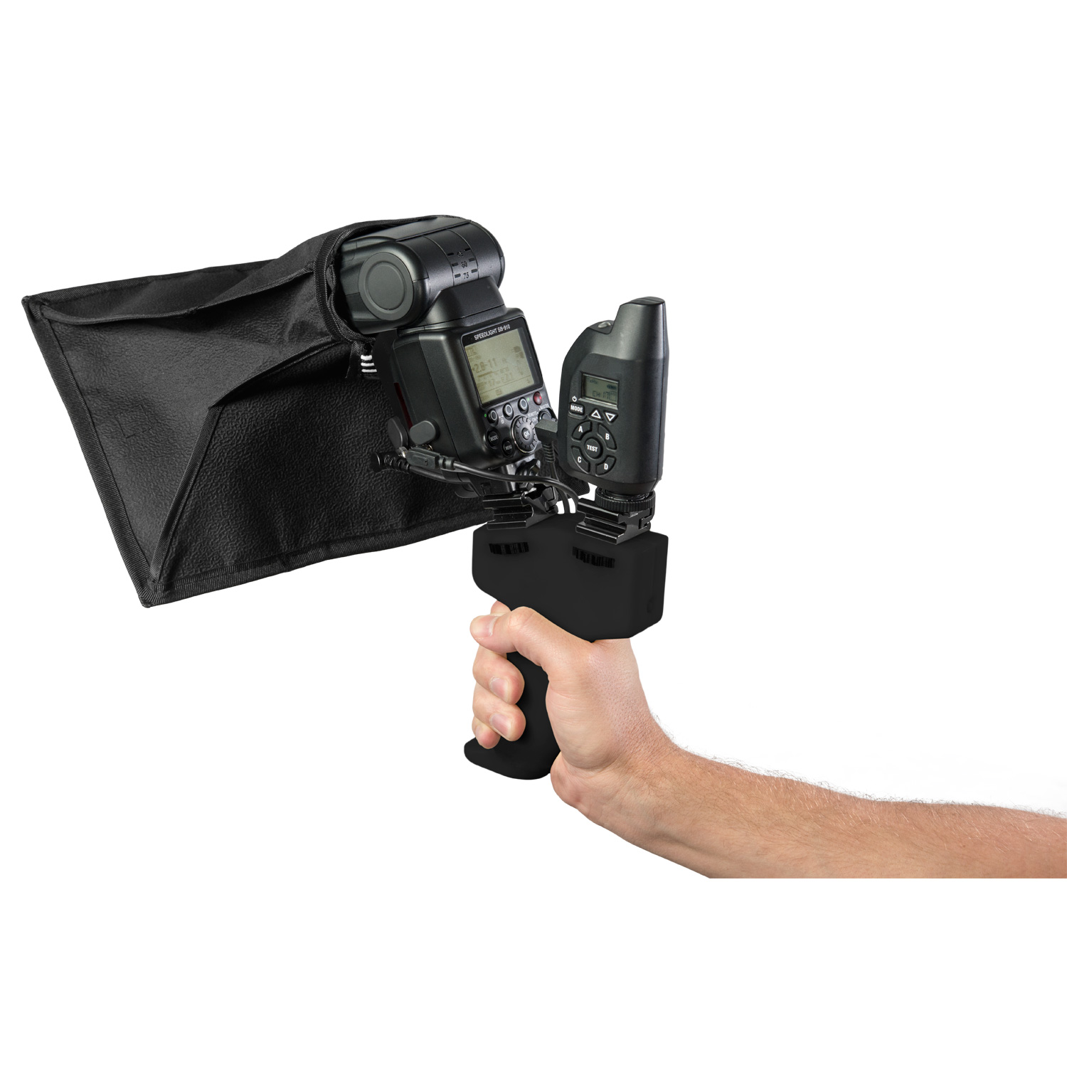 ProGrip Pocket Box Speedlite Modifier Kit