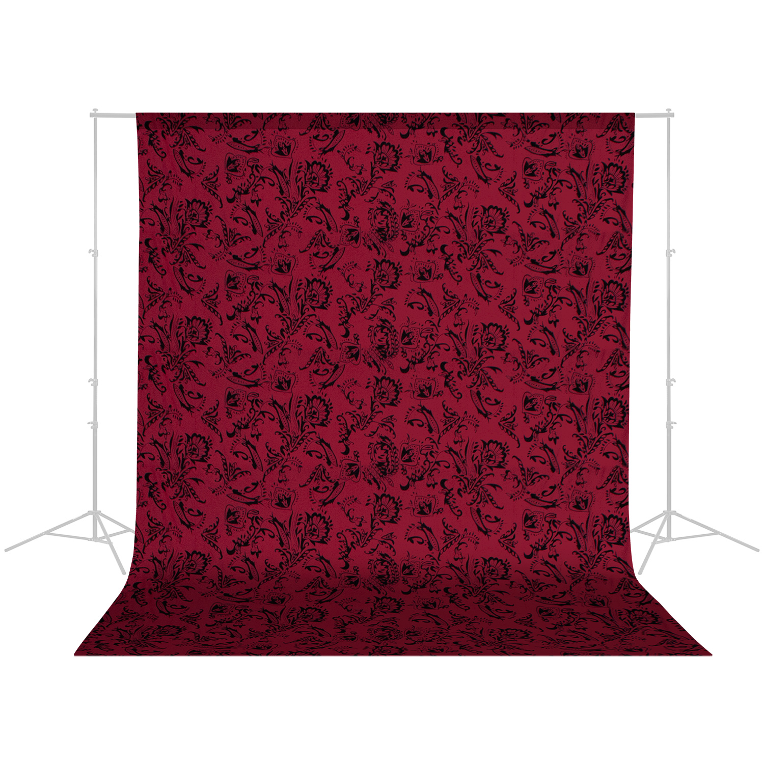 9' x 12' Ornate Modern Vintage Backdrop