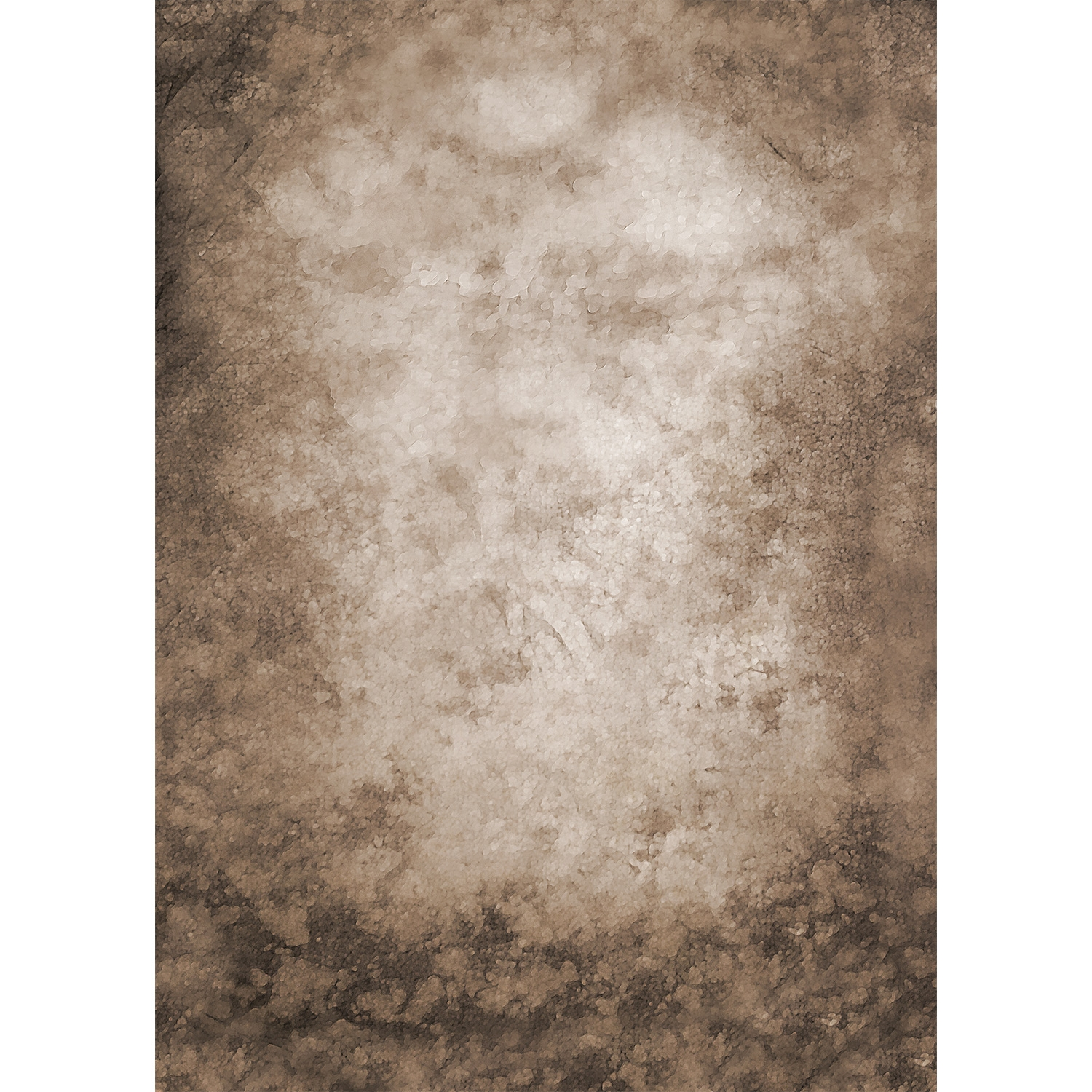 X-Drop Vinyl Backdrop - Rustic Latte (5' x 7')
