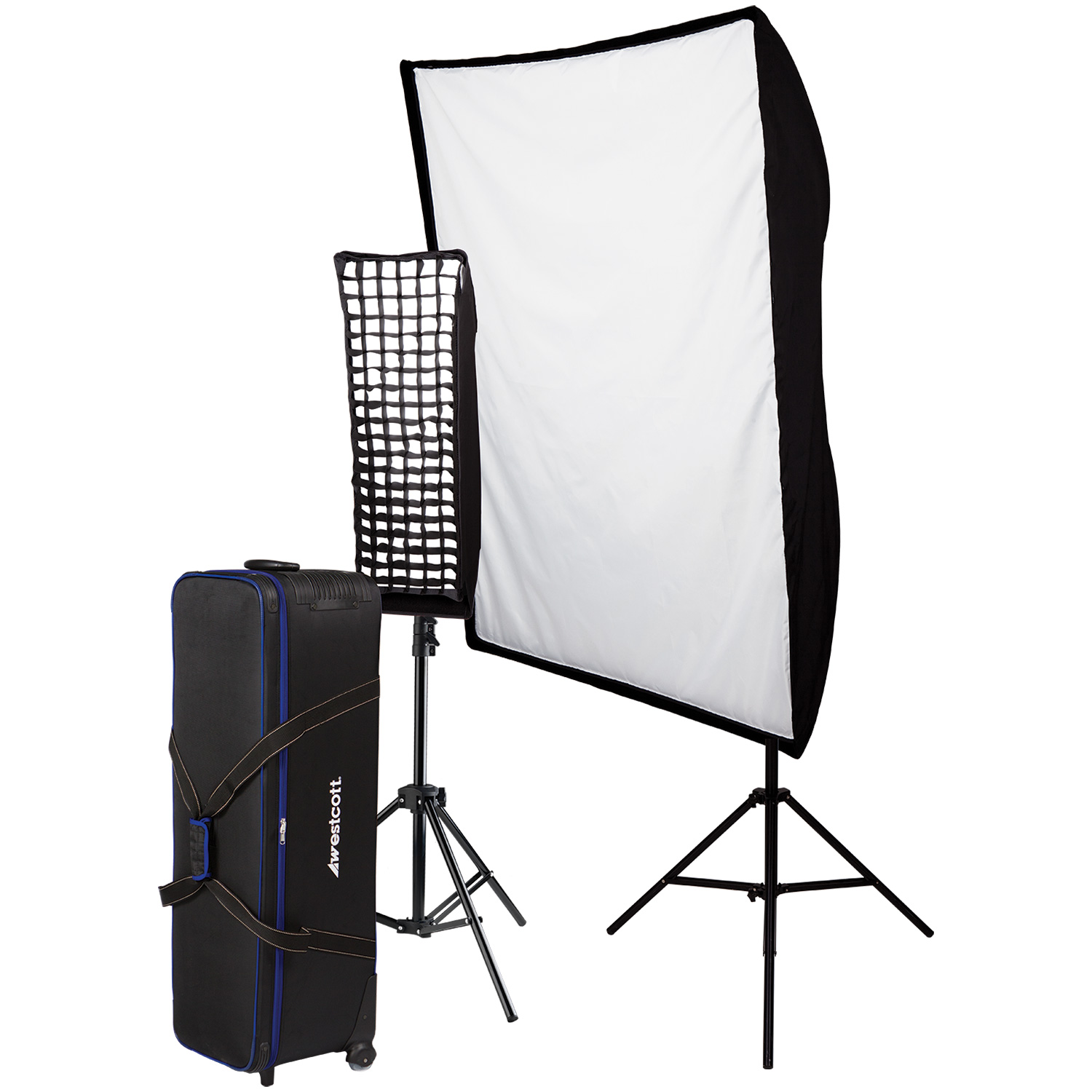 Spiderlite TD6 2-Light Perfect Portrait Kit