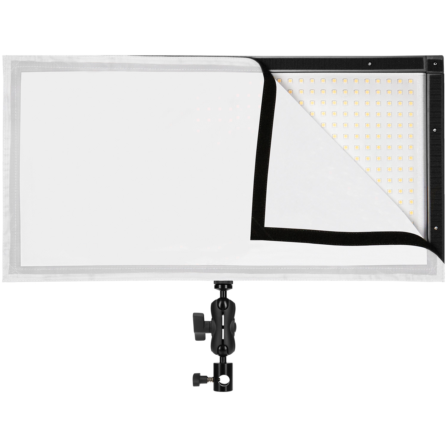 Original Flex Daylight LED 1-Light Set (1' x 2', US/CA Plug)