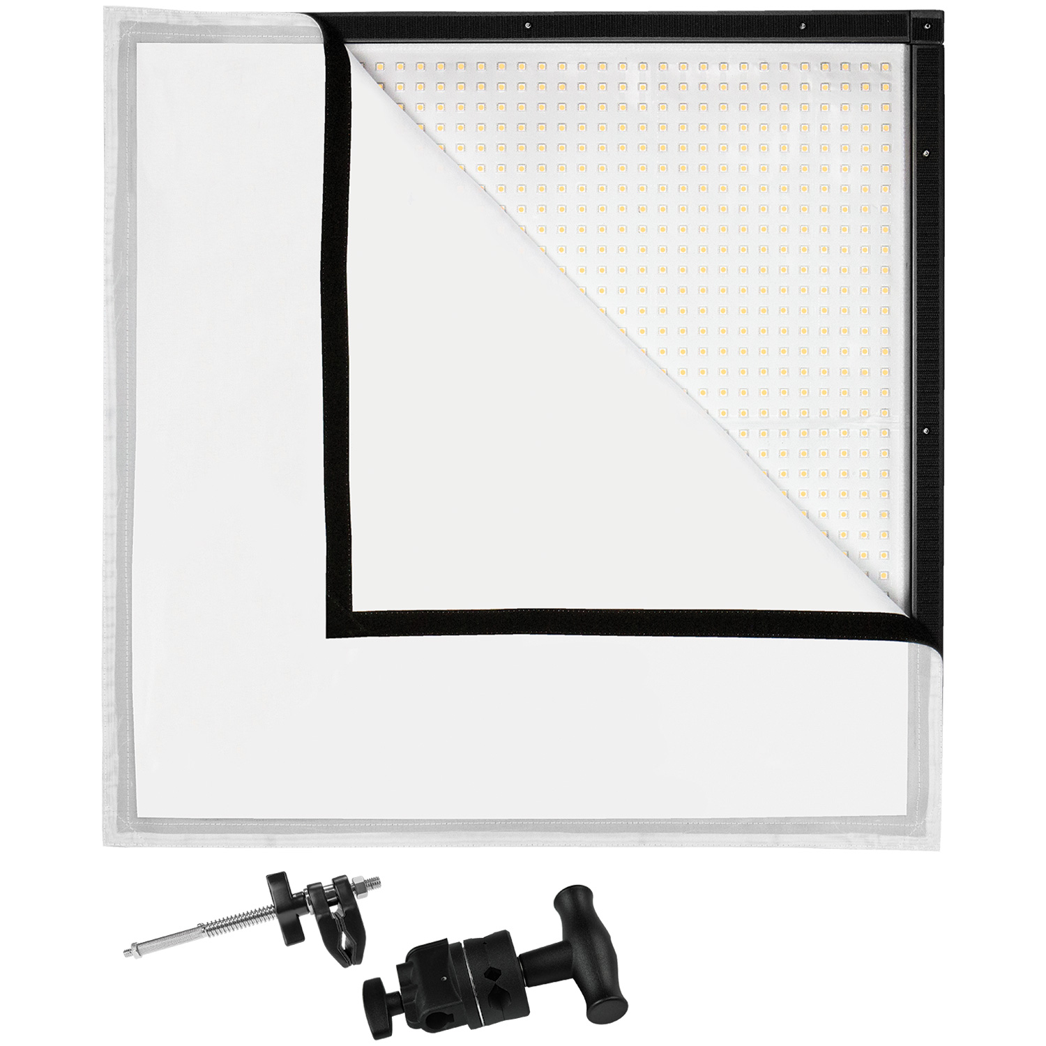 Original Flex Daylight LED 1-Light Set (2' x 2, US/CA Plug')