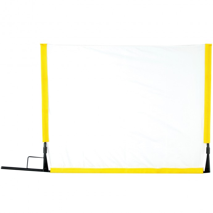 """Fast Flag 18"""" x 24"""" 2-Stop Artificial Silk Fabric"""