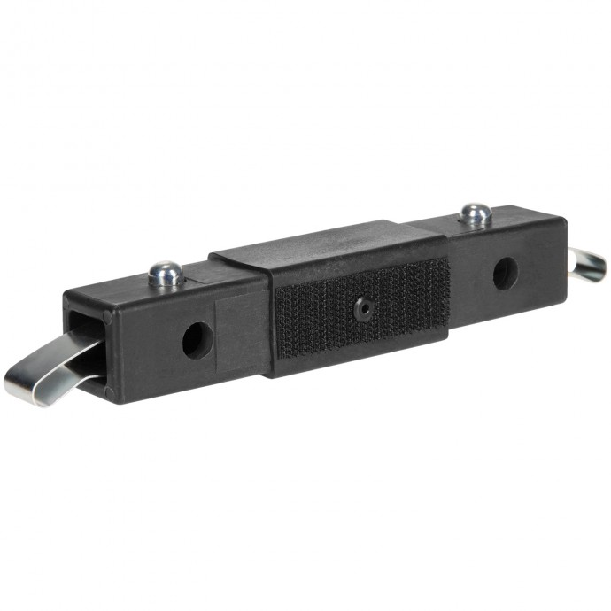 "Scrim Jim Cine Straight Frame Connector (2"")"
