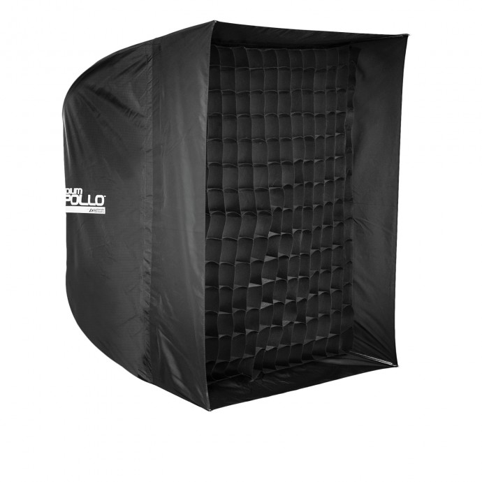 40-Degree Grid for 28 inch Apollo (w/ Removable Diffusion Panel)