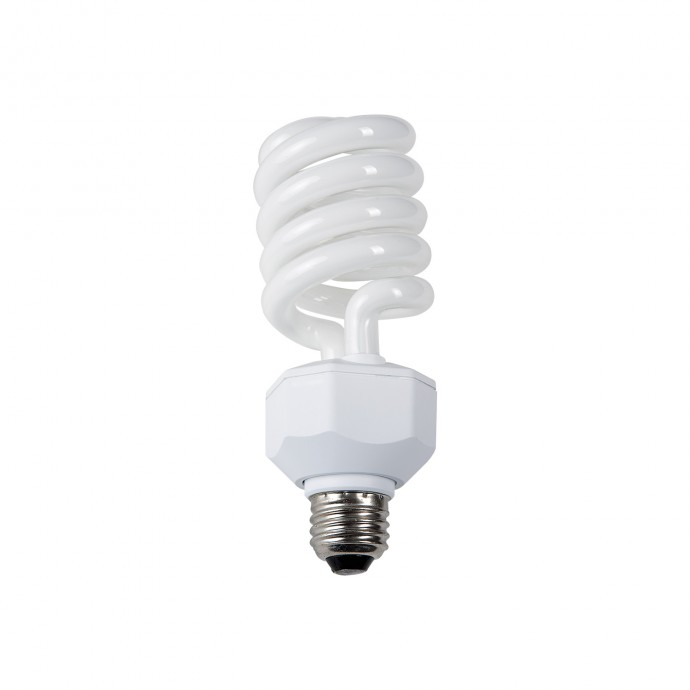 Daylight Fluorescent Lamp (27-watt)