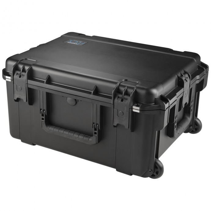 7427 - Flex Cine Rugged Wheeled Travel Case (Closed)
