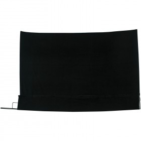 Fast Flag Black Block