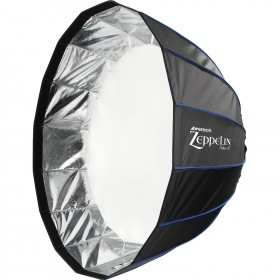 "Zeppelin Deep Parabolic Softbox (47"")"