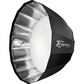 "Zeppelin Deep Parabolic Softbox (59"")"