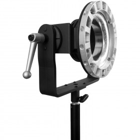 Zeppelin Speedring & Bracket (Profoto Mount)