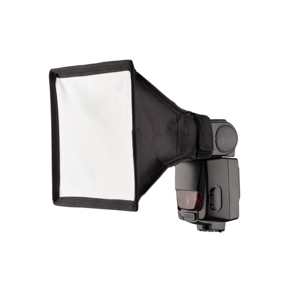 "Pocket Box Mini 6"" x 7"" Speedlite Modifier"