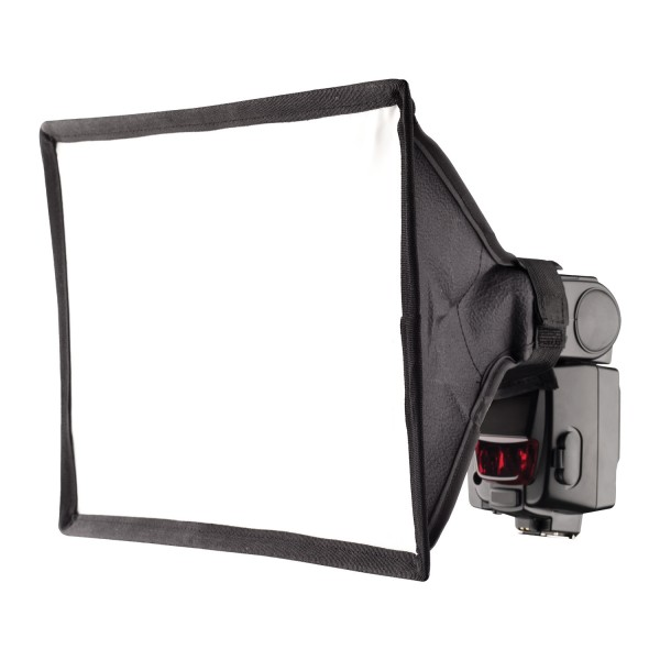 "Pocket Box Max 8"" x 12"" Speedlite Modifier"
