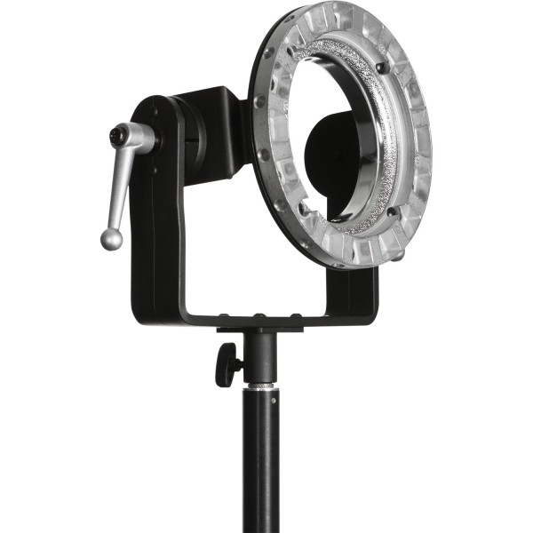 3743 - Zeppelin Speedring & Bracket for Elinchrom