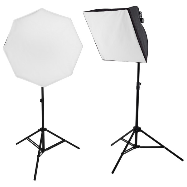 Innovative Lighting For Photography And Filmmaking