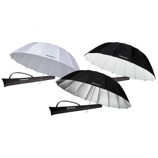 7-Foot Umbrella Bundle