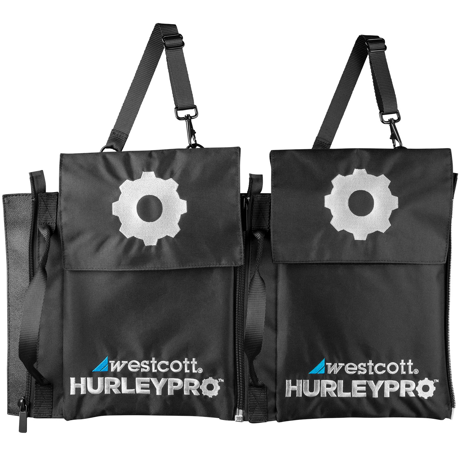 HurleyPro H2Pro Weight Bags (2-Pack)