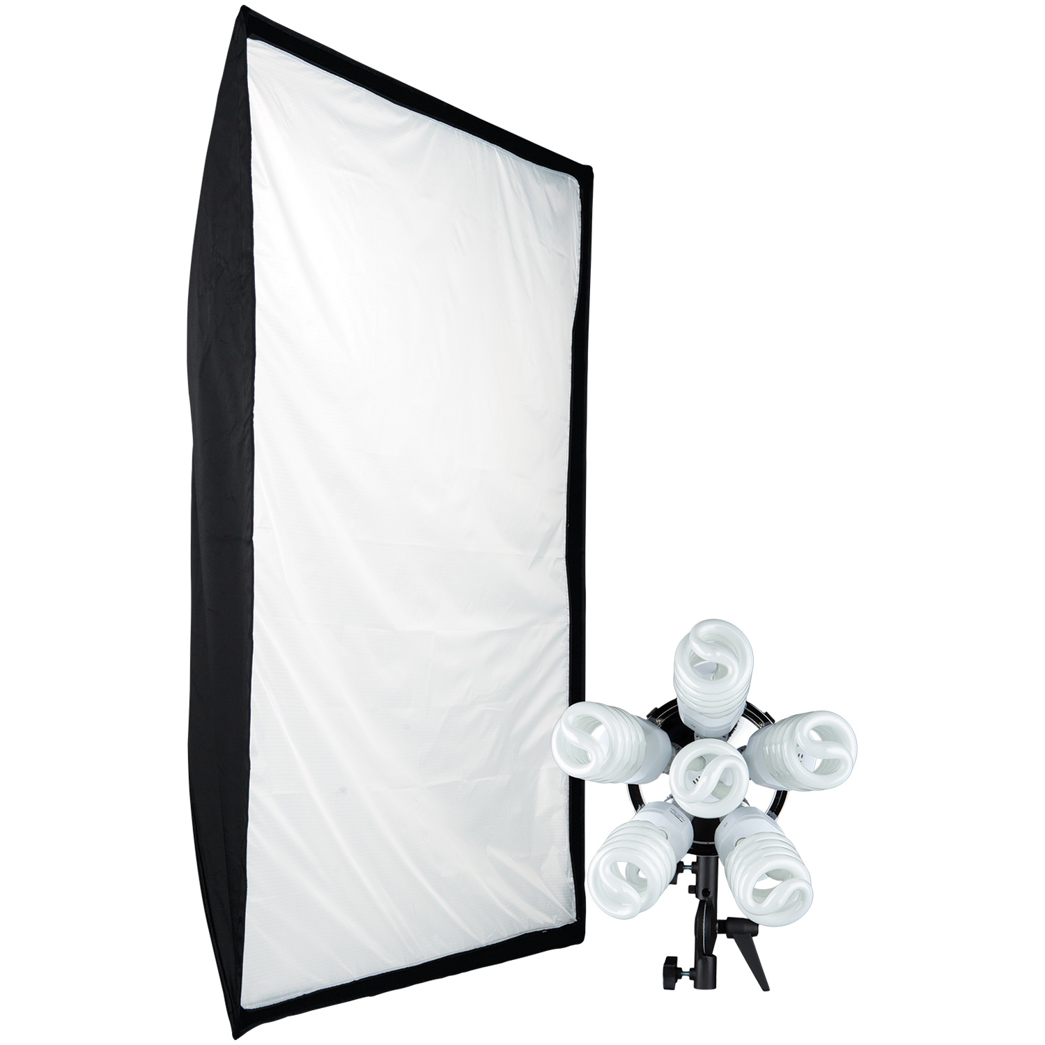 Spiderlite TD6 Shallow Softbox Kit