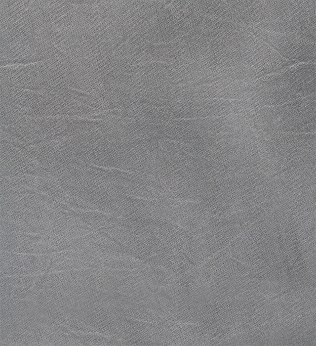 Hand-painted medium gray muslin backdrop