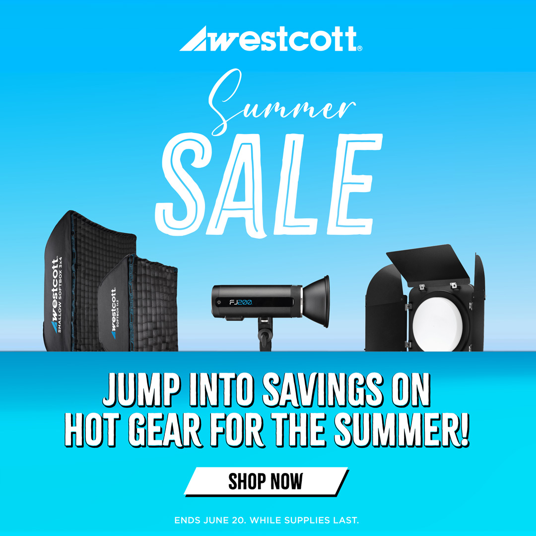 Westcott's 2021 Summer Sale Event: Jump into Savings on Hot Gear for Summer!