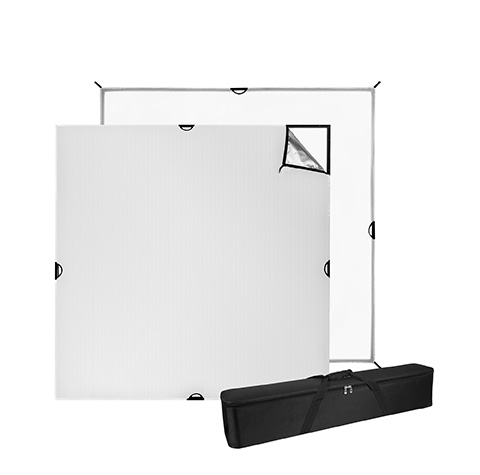 6x6 Scrim Jim Cine Kit