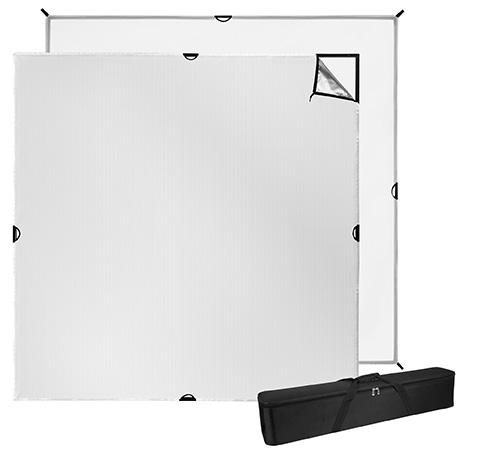 8x8 Scrim Jim Cine Kit