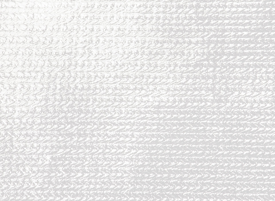 Reflective white bounce fabric