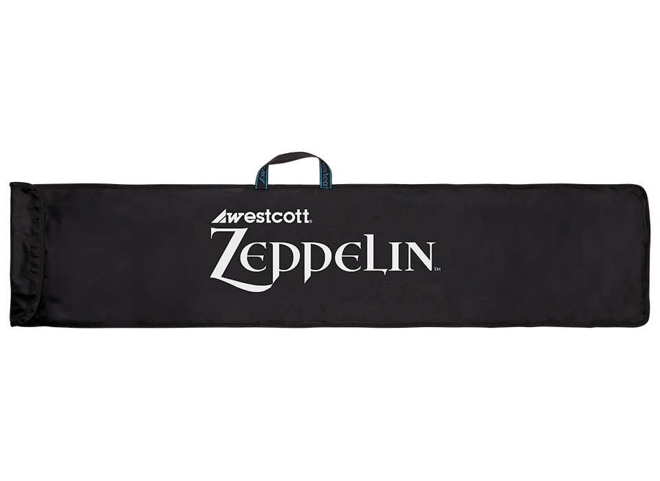 Zeppelin softbox travel bag